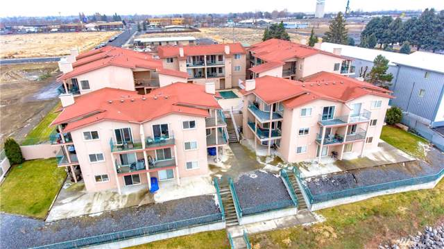 2900 W Marina Dr #203, Moses Lake, WA 98837 (#1546598) :: Record Real Estate