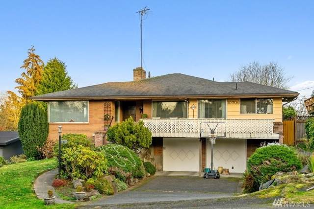 10706 12th Ave NW, Seattle, WA 98177 (#1546602) :: TRI STAR Team | RE/MAX NW