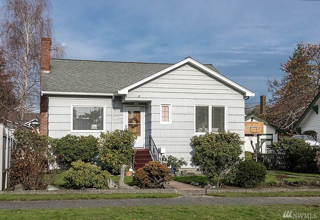 2826 NW 71st, Seattle, WA 98117 (#1546611) :: TRI STAR Team | RE/MAX NW