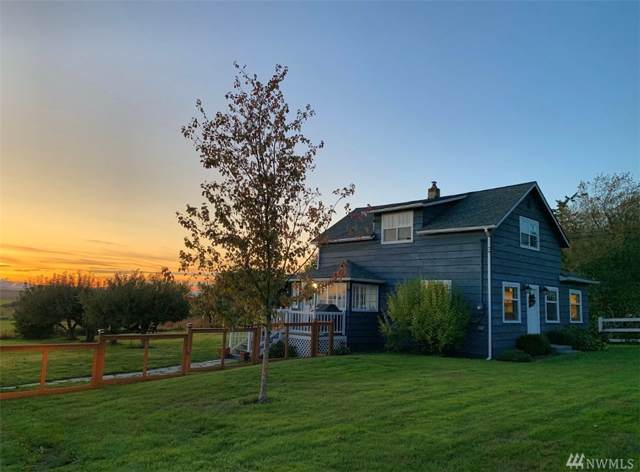 12814 Farm To Market Rd, Mount Vernon, WA 98273 (#1546613) :: Ben Kinney Real Estate Team