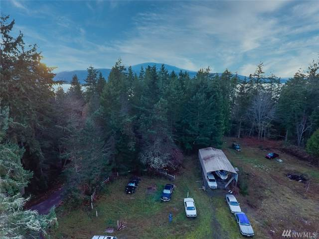 101 Southport Lane, Port Townsend, WA 98368 (#1546619) :: Northwest Home Team Realty, LLC