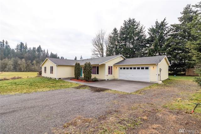 809 S Nenant St, Bucoda, WA 98530 (#1546620) :: The Royston Team