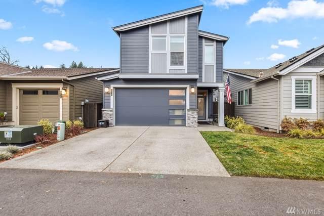 6638 NE 68th Ave, Vancouver, WA 98661 (#1546632) :: Ben Kinney Real Estate Team