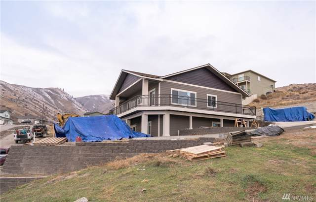 9982 Saska Wy, Entiat, WA 98822 (MLS #1546634) :: Nick McLean Real Estate Group