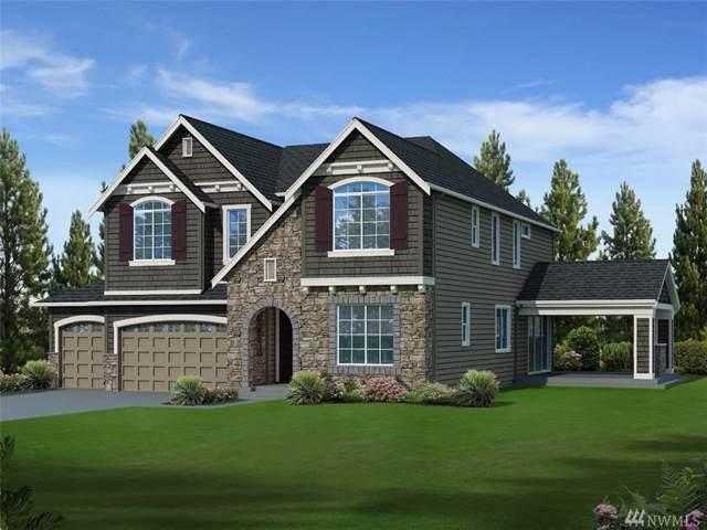 3550 172nd Ave NE, Redmond, WA 98052 (#1546642) :: Ben Kinney Real Estate Team