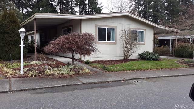 2500 S 370th St #127, Federal Way, WA 98003 (#1546652) :: Northwest Home Team Realty, LLC