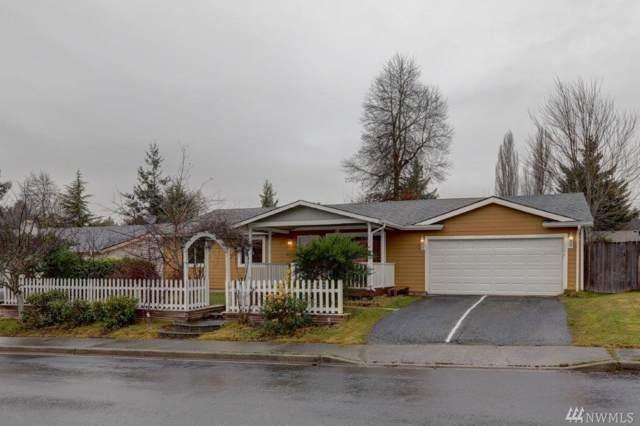 11806 SE 253rd St, Kent, WA 98030 (#1546669) :: Record Real Estate