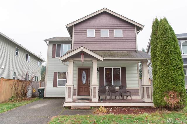 942 G St SW, Tumwater, WA 98512 (#1546672) :: Northwest Home Team Realty, LLC
