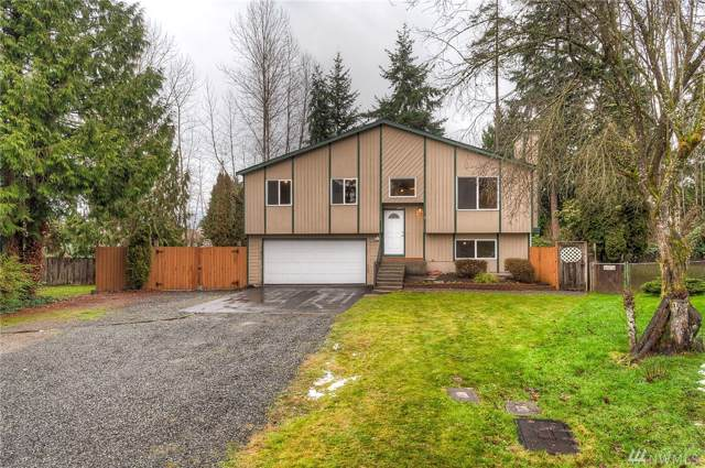 4827 132nd Place SE, Mill Creek, WA 98012 (#1546701) :: Real Estate Solutions Group