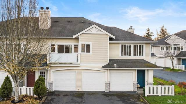 5327 S 236th St 7-4, Kent, WA 98032 (#1546714) :: Record Real Estate