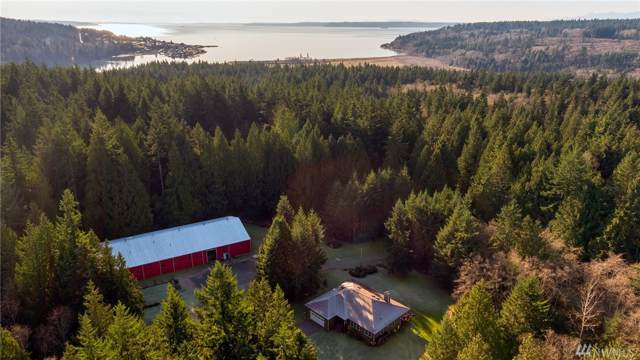 7593 Jewett Rd, Clinton, WA 98236 (#1546719) :: Real Estate Solutions Group