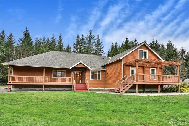 17778 Douglas Rd NW, Poulsbo, WA 98370 (#1546729) :: Commencement Bay Brokers