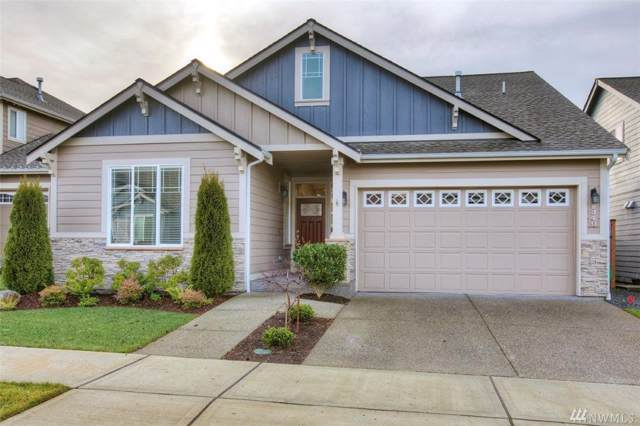 2340 40th Ave Se, Puyallup, WA 98374 (#1546737) :: Keller Williams Realty