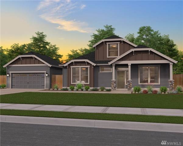 3303 69th (Lot 13) Av Ct W, University Place, WA 98466 (#1546744) :: Hauer Home Team
