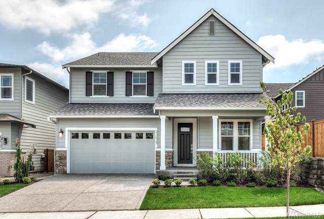 27011 SE 237th Place SE #51, Maple Valley, WA 98038 (#1546746) :: Mike & Sandi Nelson Real Estate