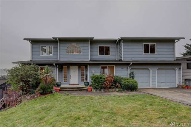 406 Stevenes Ave NW, Renton, WA 98057 (#1546752) :: Crutcher Dennis - My Puget Sound Homes