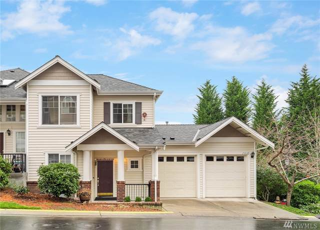 15410 135th Place NE 32C, Woodinville, WA 98072 (#1546754) :: Costello Team