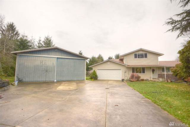 2721 Ridge Place, Montesano, WA 98563 (#1546762) :: KW North Seattle