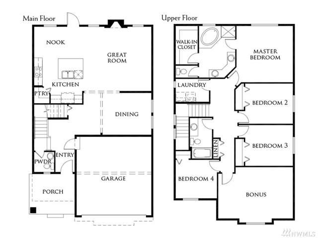 17904 Mill Valley Rd #299, Granite Falls, WA 98252 (#1546764) :: Alchemy Real Estate