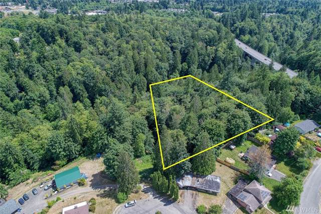 0 Jones Dr, Port Orchard, WA 98366 (#1546771) :: Crutcher Dennis - My Puget Sound Homes