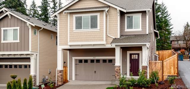 25704 204th  (Lot 190) Place SE, Covington, WA 98042 (#1546808) :: Lucas Pinto Real Estate Group