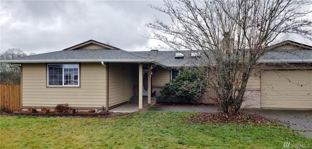 16843 Flume Rd SE, Yelm, WA 98597 (#1546838) :: Crutcher Dennis - My Puget Sound Homes