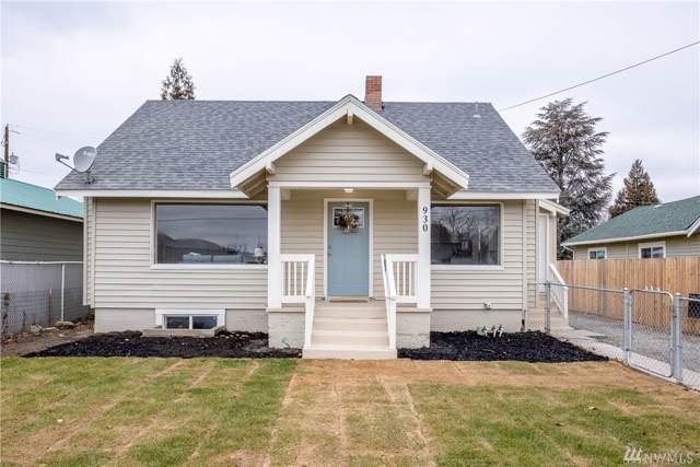 930 Orondo Ave, Wenatchee, WA 98801 (#1546849) :: Hauer Home Team