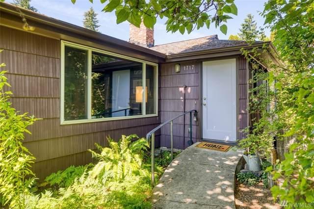 1717 NE 124th St, Seattle, WA 98125 (#1546852) :: Better Properties Lacey