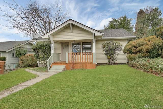 3007 S Melrose St, Tacoma, WA 98405 (#1546858) :: Keller Williams Western Realty