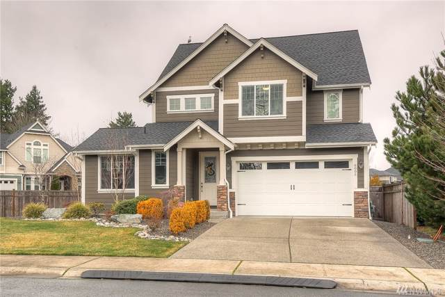 8005 134th St Ct E, Puyallup, WA 98373 (#1546883) :: Real Estate Solutions Group