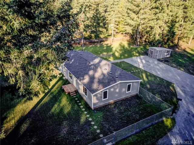 8815 215th St Ct E, Graham, WA 98338 (#1546913) :: Crutcher Dennis - My Puget Sound Homes