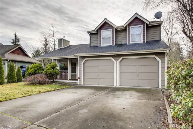 11814 155th St Ct E, Puyallup, WA 98374 (#1546914) :: Crutcher Dennis - My Puget Sound Homes