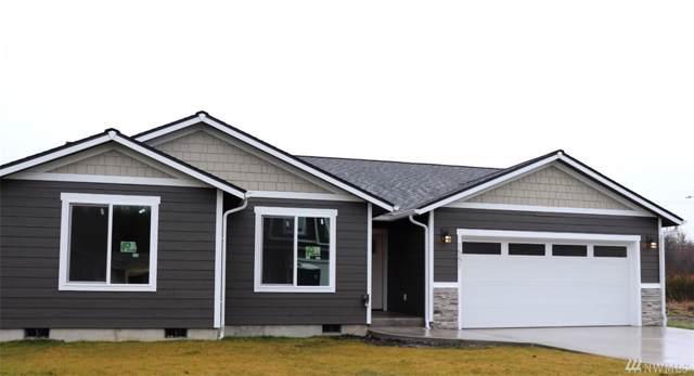 1551 N 5th St, McCleary, WA 98557 (#1546915) :: Crutcher Dennis - My Puget Sound Homes