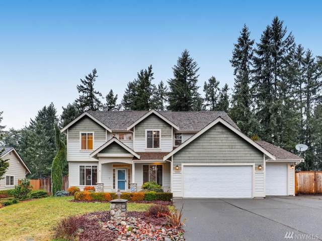 13826 74th Av Ct E, Puyallup, WA 98373 (#1546957) :: Real Estate Solutions Group