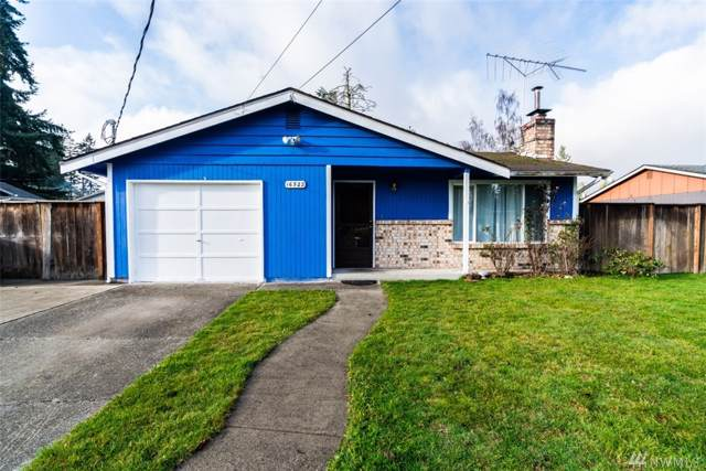 16922 16th Ave E, Spanaway, WA 98387 (#1546961) :: Commencement Bay Brokers