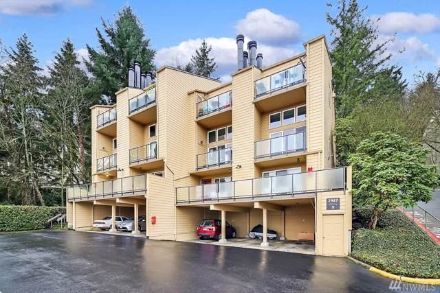 2947 76th Ave SE 91B, Mercer Island, WA 98040 (#1546970) :: Keller Williams Western Realty