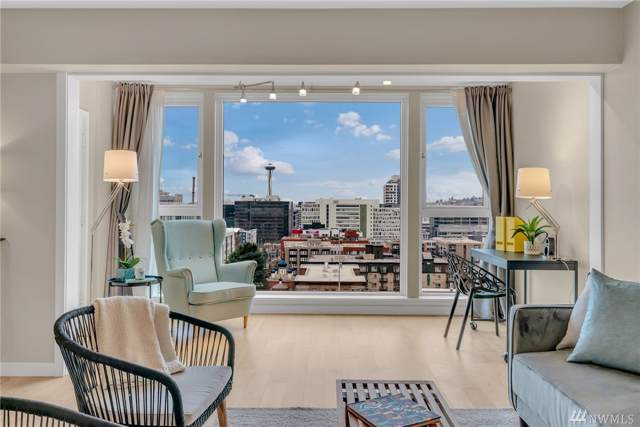 400 Melrose Ave E #205, Seattle, WA 98102 (#1546974) :: Costello Team