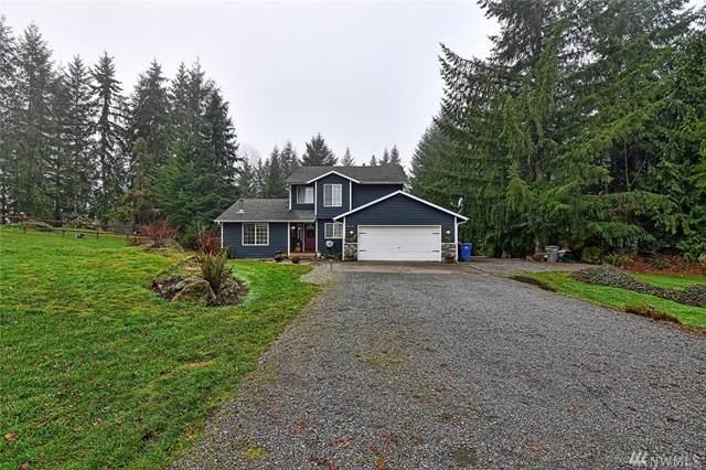8110 Skinner Rd, Granite Falls, WA 98252 (#1546992) :: McAuley Homes