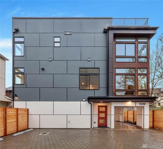 1539 NW 59th St, Seattle, WA 98107 (#1546999) :: Crutcher Dennis - My Puget Sound Homes
