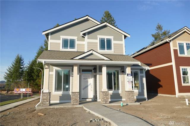 3334 63rd Ave SW Lot19, Tumwater, WA 98512 (#1547003) :: Hauer Home Team
