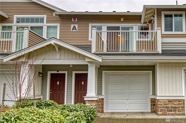 3951 S 211th Place A5, SeaTac, WA 98198 (#1547007) :: Mosaic Home Group