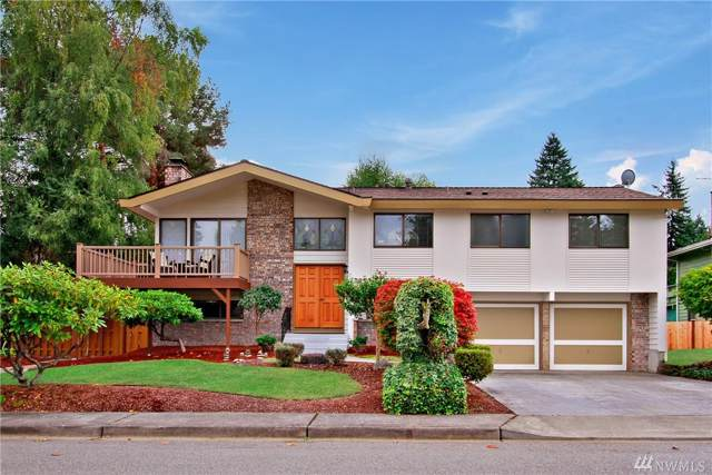 12233 SE 64th Place, Bellevue, WA 98006 (#1547015) :: Real Estate Solutions Group