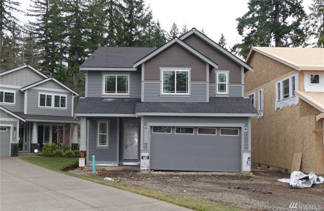 4303 Dudley Dr NE Lot43, Lacey, WA 98516 (#1547025) :: The Royston Team