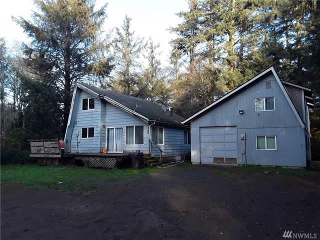 746 Duck Lake Dr SE, Ocean Shores, WA 98569 (#1547056) :: Mike & Sandi Nelson Real Estate