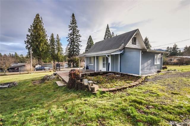 14803 Terrace Ave SE, Tenino, WA 98589 (#1547072) :: The Shiflett Group
