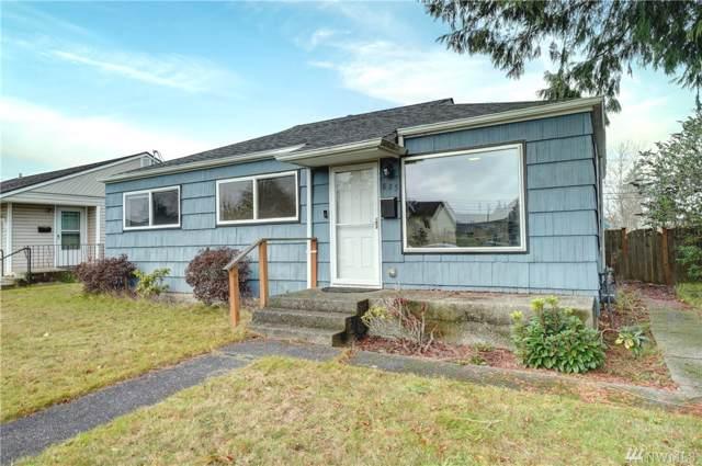 825 E 57th St, Tacoma, WA 98404 (#1547074) :: Keller Williams Western Realty