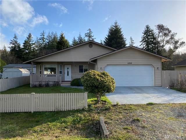 1058 Gary Lane, Camano Island, WA 98282 (#1547075) :: Chris Cross Real Estate Group