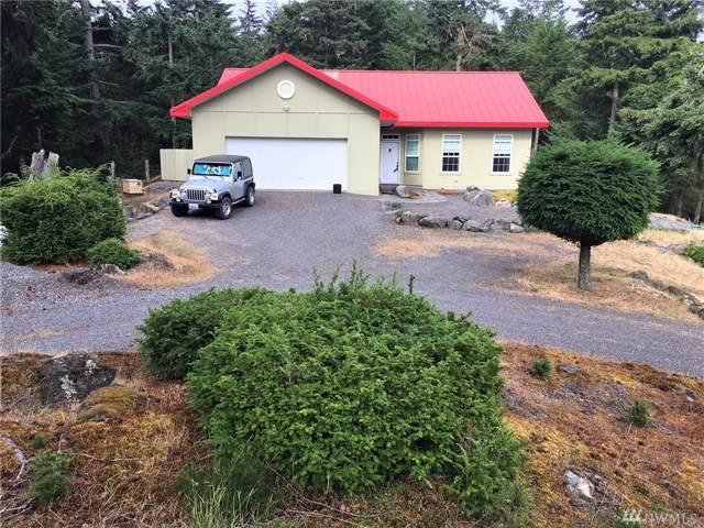 3599 Buck Mountain Rd, Orcas Island, WA 98245 (#1547076) :: Lucas Pinto Real Estate Group