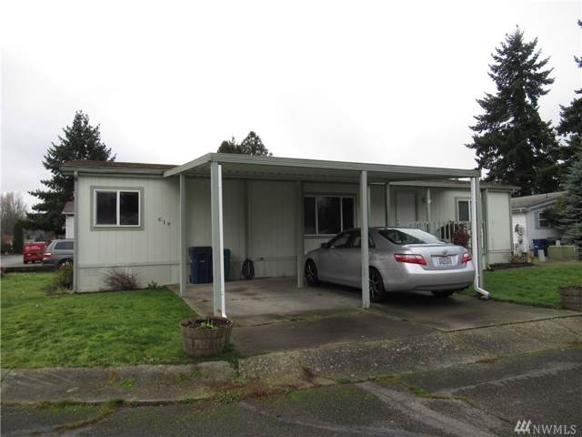 4248 A St SE #619, Auburn, WA 98002 (#1547092) :: Commencement Bay Brokers