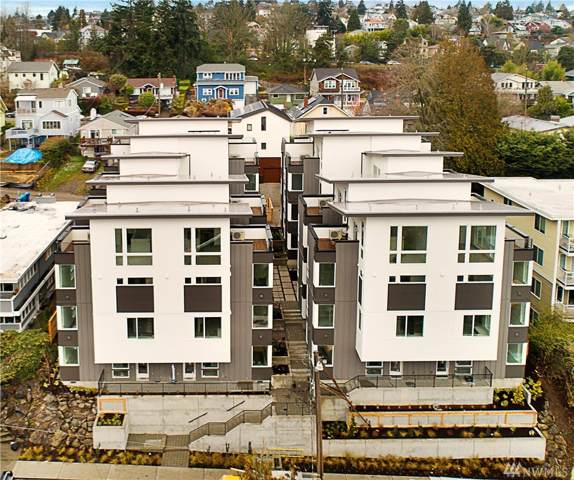 3062-C SW Avalon Wy, Seattle, WA 98126 (#1547094) :: Crutcher Dennis - My Puget Sound Homes